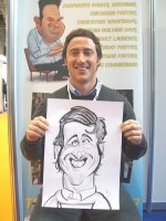 Caricature Artists For Hire Uk And Europe